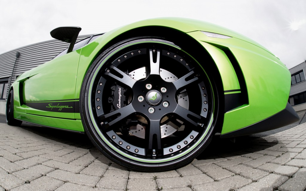 2012-Wheelsandmore-Lamborghini-Gallardo-Superleggera-Green-Beret-Wheels-Rims